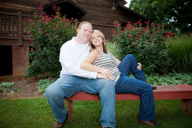 Engagement Session by Lindley's Photography