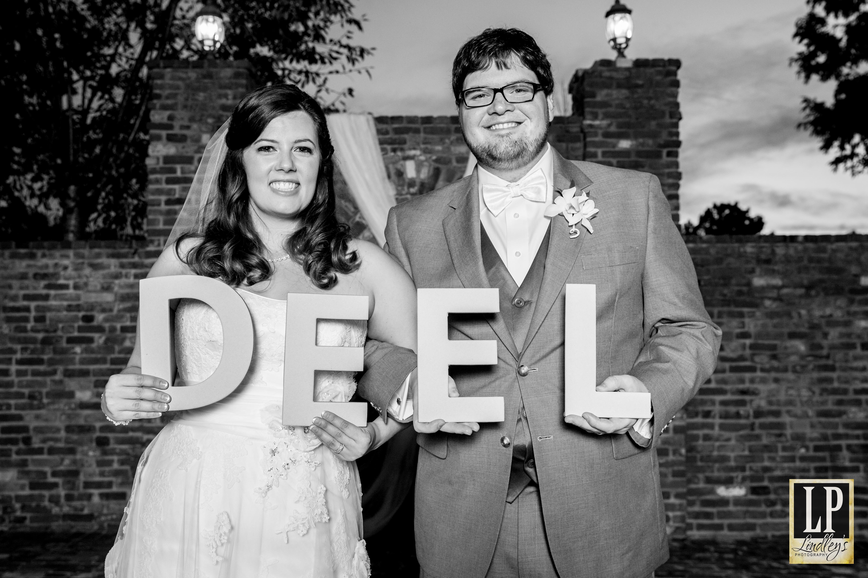 Laura grady wedding